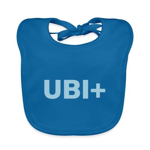 UBI+ - Baby Organic Bib