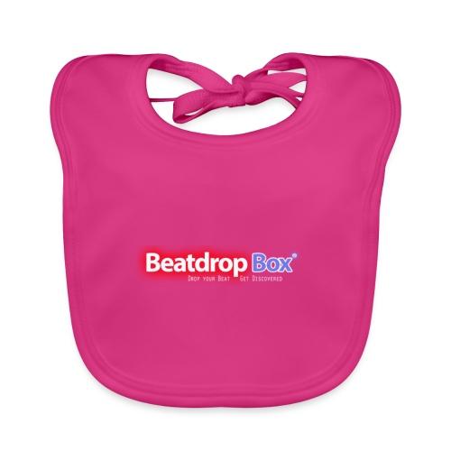 beatdropbox logo final and hires - Bio-slabbetje voor baby's