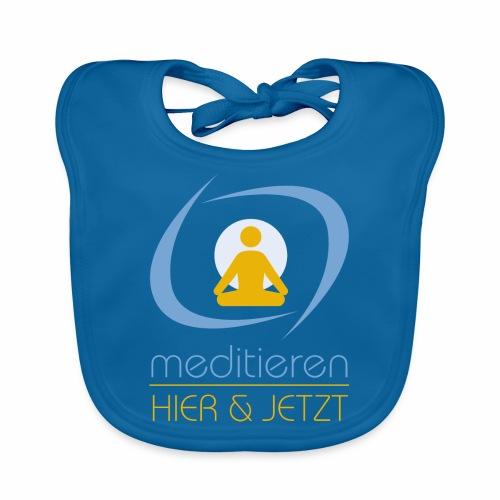 MeditierenHierJetzt.ch - Baby Bio-Lätzchen