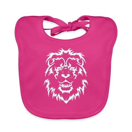 Karavaan LION - Bio-slabbetje voor baby's