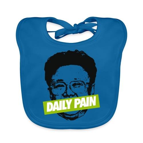 daily pain cho - Ekologiczny śliniaczek