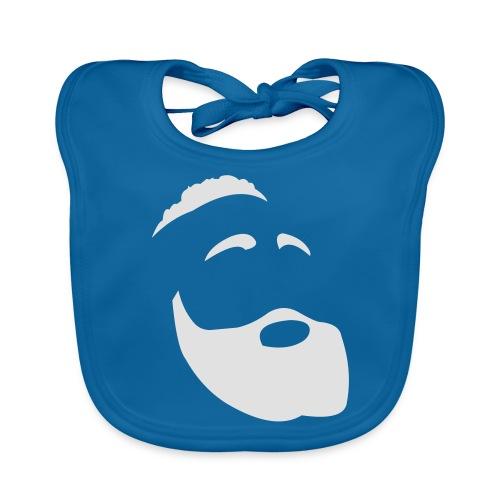 The Beard - Bavaglino ecologico per neonato