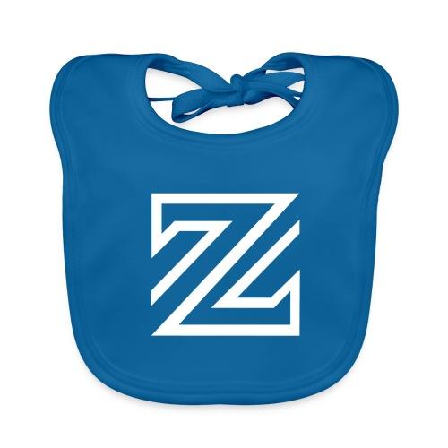 ZiM LOGO - Bio-slabbetje voor baby's