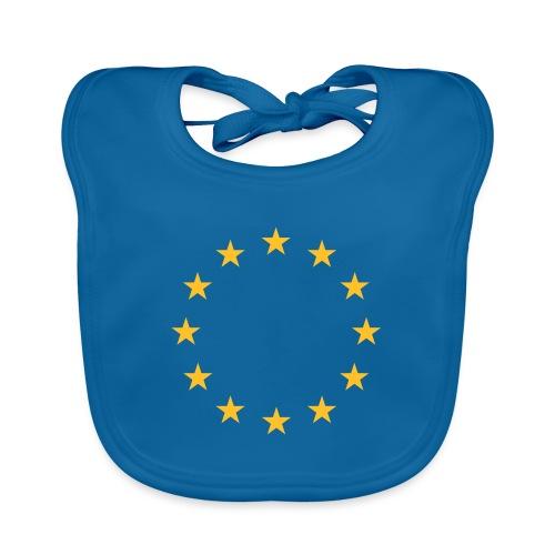 Europe - Baby Bio-Lätzchen