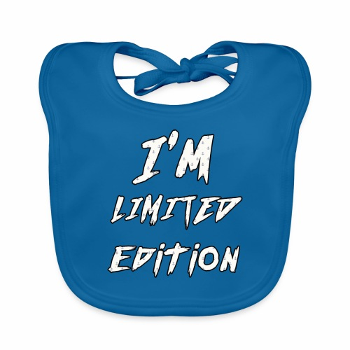 I'm limited edition - Bavaglino