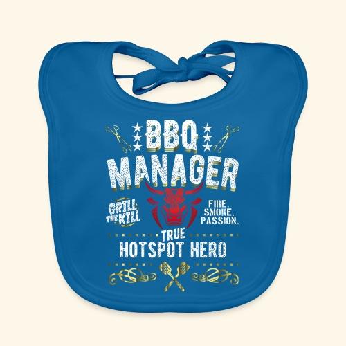 BBQ Manager - Baby Bio-Lätzchen