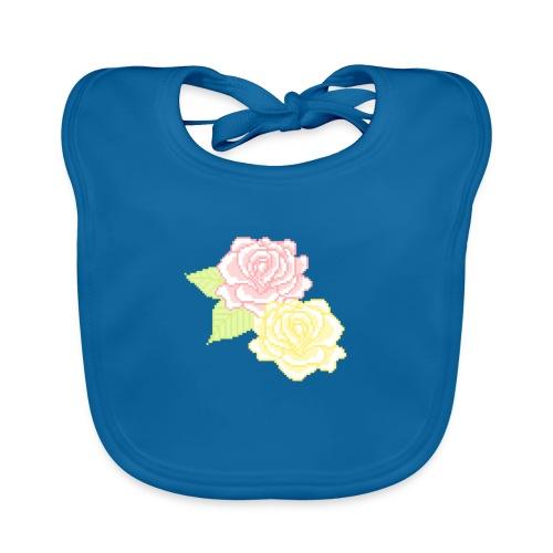 Flower child - Hagesmække af økologisk bomuld