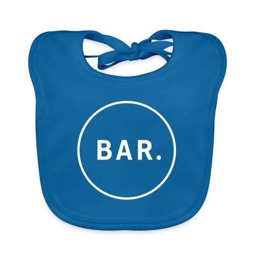 BAR Logo 1 farbig - Baby Bio-Lätzchen