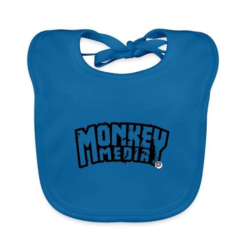 MonkeyMedia Wortlaut - Baby Bio-Lätzchen