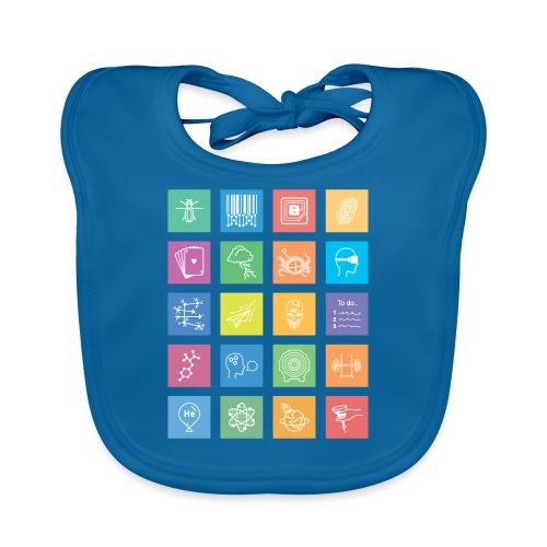 Icons - Baby Bio-Lätzchen