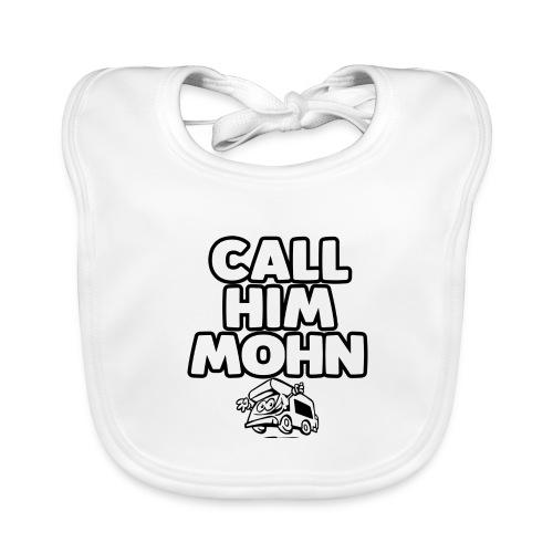 CallHimMohn - Baby Bio-Lätzchen