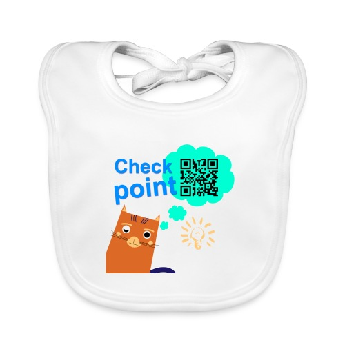 Duna Checkpoint - Baby biosmekke