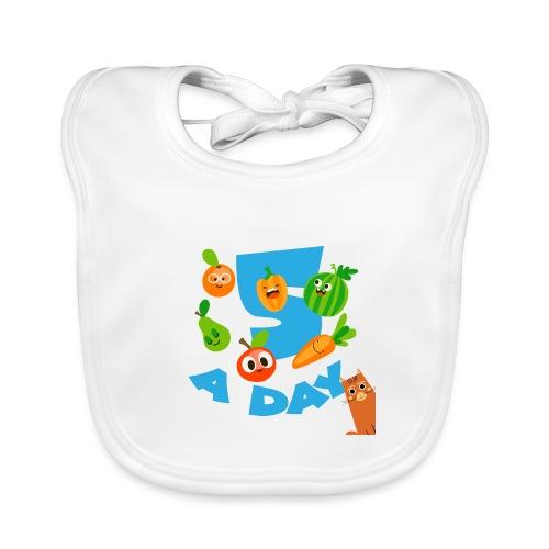 Duna five a day - Baby biosmekke