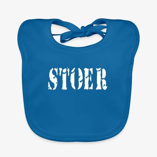 stoer tshirt design patjila - Baby Organic Bib