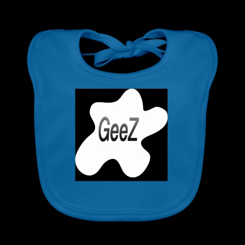 Black/white Art - Organic Baby Bibs