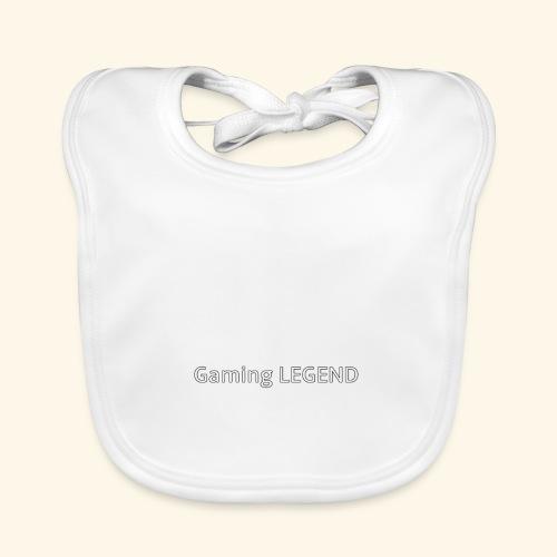 Gaming LEGEND - Bio-slabbetje voor baby's