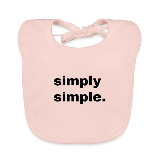 simply simple. Geschenk Idee Simple