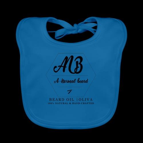 Beard Oil   Oliva Logo - Baby Bio-Lätzchen