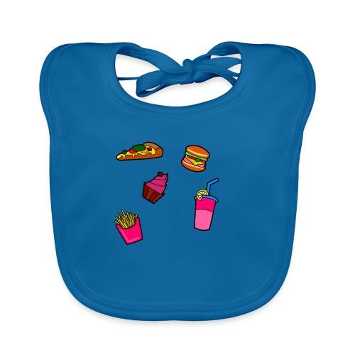 Fast Food Design - Baby Bio-Lätzchen