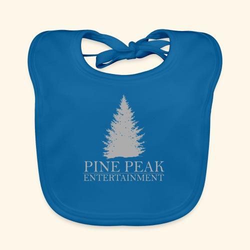 Pine Peak Entertainment Grey - Bio-slabbetje voor baby's