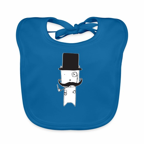 Official Brewski ™ Gear - Baby Organic Bib