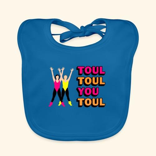 Toul Toul You Toul - Bavoir bio Bébé