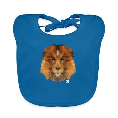 Lion CM - Baby Bio-Lätzchen
