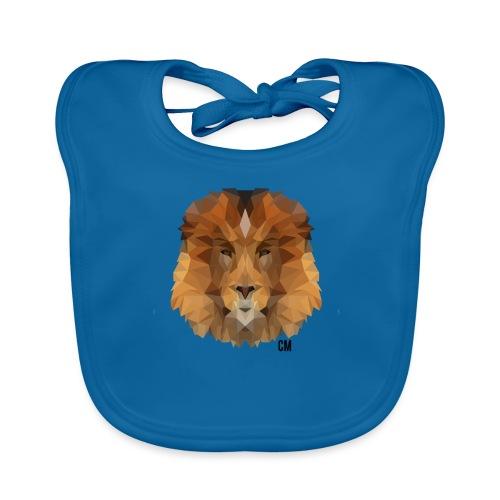 CM Lion - Baby Bio-Lätzchen