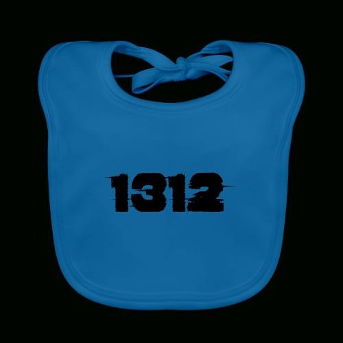1312 - Baby Bio-Lätzchen