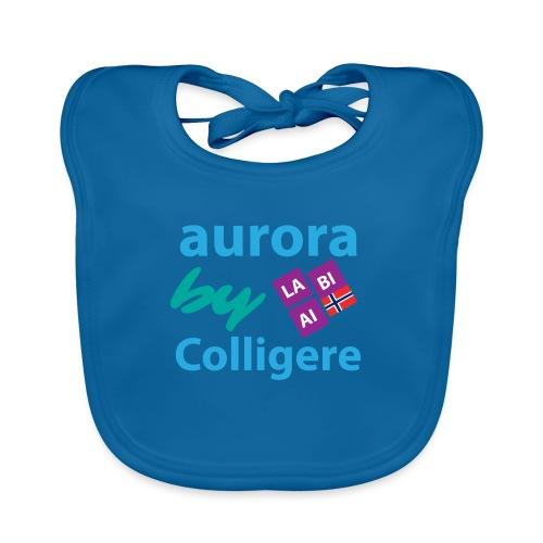 Aurora by Colligere - Økologisk babysmekke