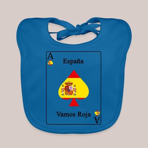 Spanien - Baby Bio-Lätzchen