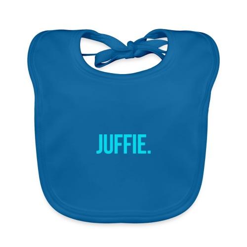 juffie - Bio-slabbetje voor baby's