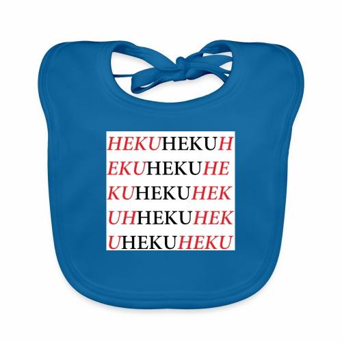 HekuHeku - Vauvan ruokalappu