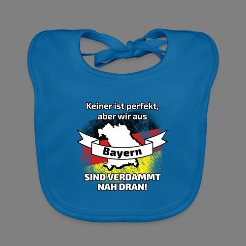 Perfekt Bayern - Baby Bio-Lätzchen