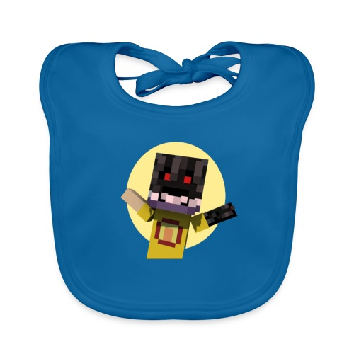 Withered Bonnie Productions - Organic Baby Bibs