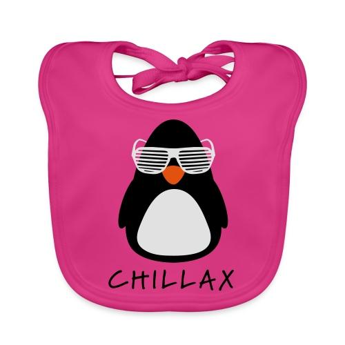 Chillax - Bio-slabbetje voor baby's