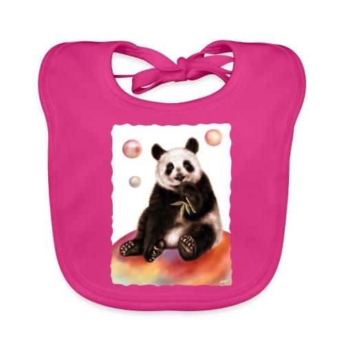 Panda World - Bavaglino
