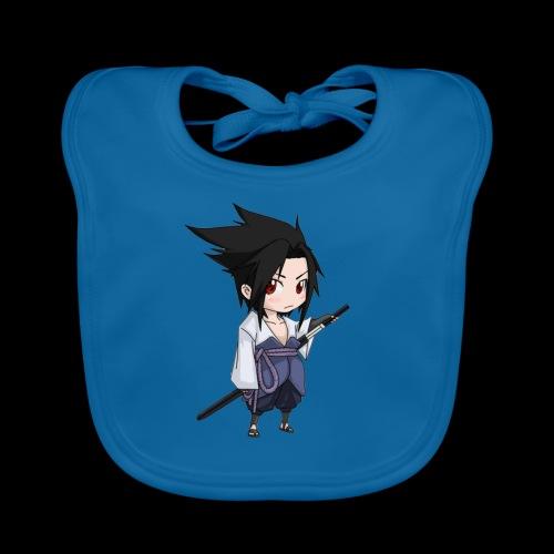 Sasuke - Bavoir bio Bébé