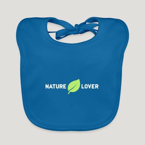 Nature Lover - Baby Bio-Lätzchen