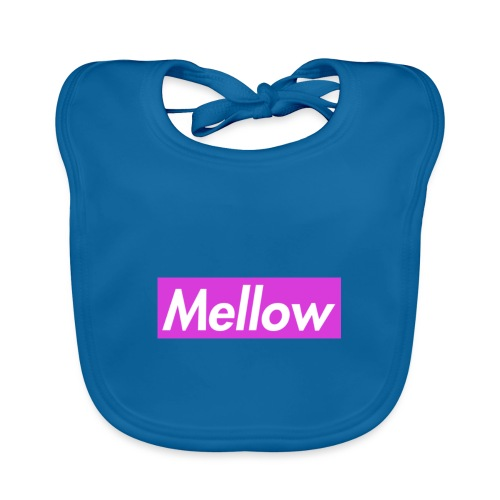 Mellow Purple - Organic Baby Bibs