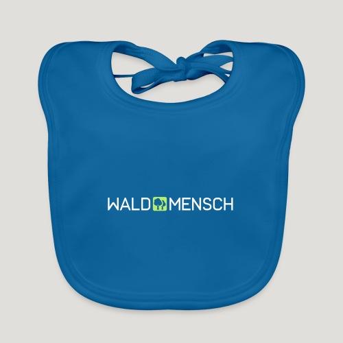Waldmensch - Baby Bio-Lätzchen