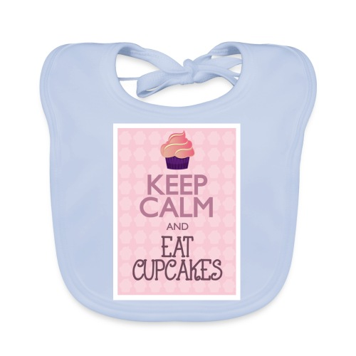 cupcake - Bavaglino