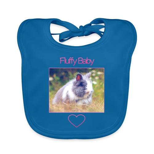Fluffy Baby: Phone Case - Organic Baby Bibs