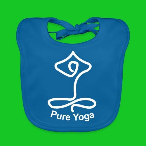Pure Yoga - Bio-slabbetje voor baby's