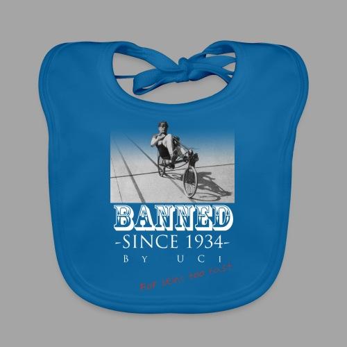 Recumbent Bike Banned since 1934 - Vauvan ruokalappu