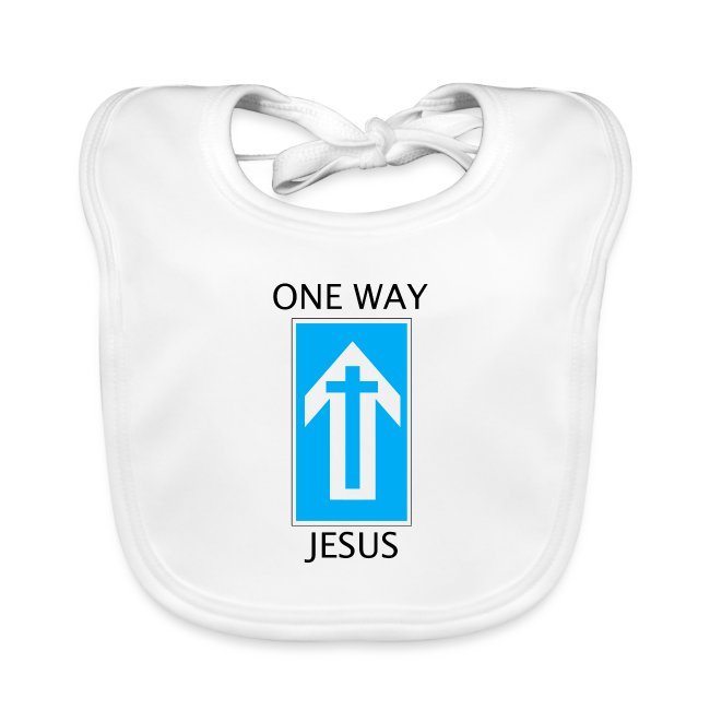 One Way, Jesus