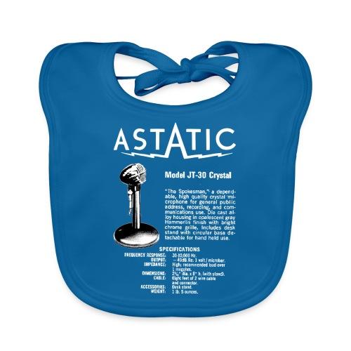 Astatic JT-30 Specs - Organic Baby Bibs