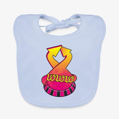 UrlRoulette logo - Organic Baby Bibs