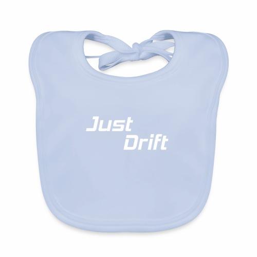 Just Drift Design - Bio-slabbetje voor baby's