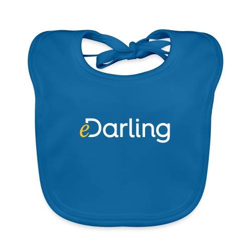 eDarling Logo Light - Baby Bio-Lätzchen